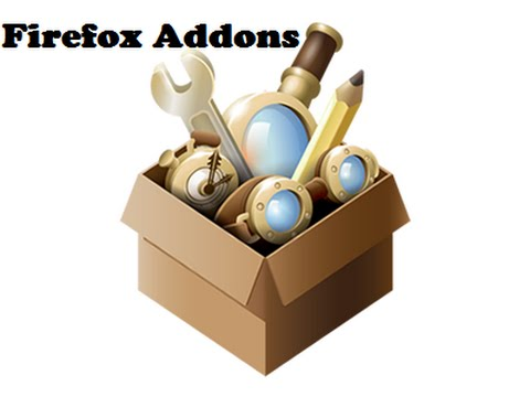 Firefox Addon (2