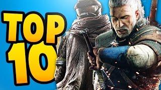 Baixar My Top 10 Video Game Soundtracks!