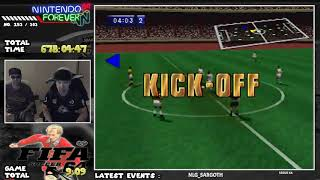 N64Ever / #153 - FIFA Soccer 64
