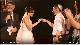 חתונה שווה לא דרך הרבנות