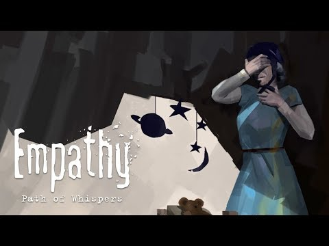 EMPATHY #13 - Hey, wach auf! ● Let's Play Empathy: Path of Whispers