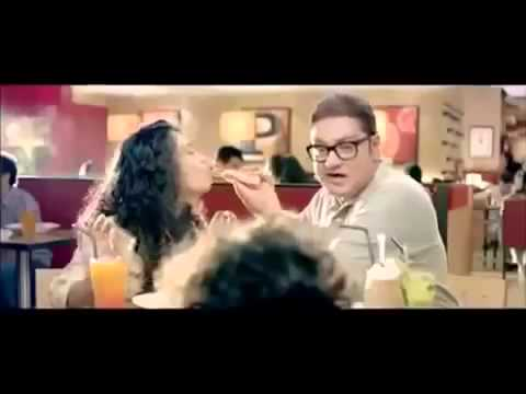 Pizza Hut New Ad 2014 ~ So Cheesy, Mouse HD OFFICAL