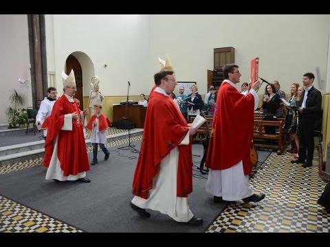 limerick saint michael s church: