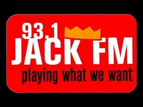 93.1 Jack FM  Los Angeles - Top of Hour