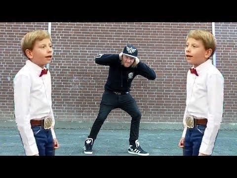 Walmart yodeling kid - (Melbourne Shuffle)