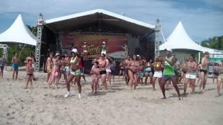 Perereca Suicida - Coreografia Oficial com KEBRADERA BRASIL