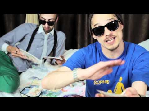Maximilian - Sophie (feat MefX) (videoclip)
