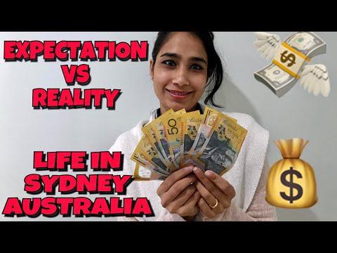 | EXPECTATION VS REALITY | | LIFE IN ABROAD | | STUDENT LIFE | SYDNEY | AUSTRALIA |RUKSHANA BANIYA|