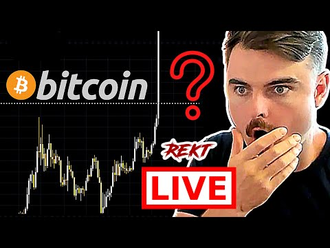 BITCOIN IS ABOUT TO SURPRISE EVERYONE!!!!!!! 🚨🚨🚨