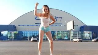 ZlataDance/Танец под Именно та