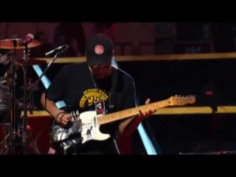 London Calling (Live with Tom Morello) by Bruce Springsteen