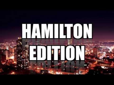 Canadian Real Estate Bubble: Hamilton