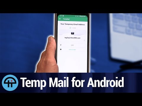 Temp Mail For Android