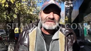 Ողբերգական դեպք Երևանում  «Ոսկե ձկնիկ» ռեստորանի մոտ հայտնաբերվել է տղամարդու դի