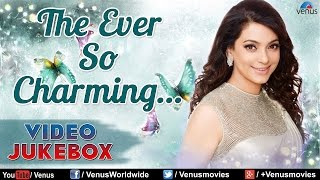 Juhi Chawla : The Ever So Charming || Bollywood Hits - Video Jukebox