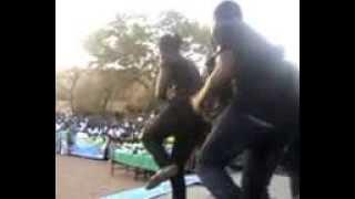 Nif Dance Live  concer MOOV