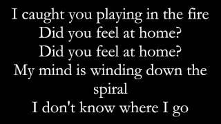 Laura Welsh - Break The Fall - Lyrics