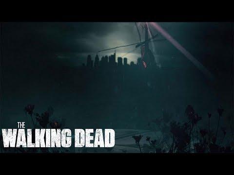 Untitled The Walking Dead Movie Teaser