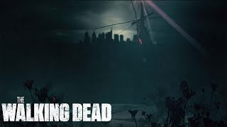 Untitled The Walking Dead Movie Teaser Video