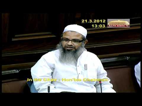 Mahmood A. Madani farewell speech