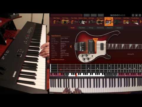 MODO Bass - Best Bass Plugin?
