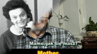 MOTHER HOW ARE YOU TODAY -   mp3 -  MAYWOOD   -  ORKISZ LESZEK SINGS