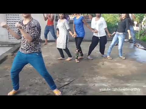 Sila I Love You | Odia Album Song | Desi Version | Full HD
