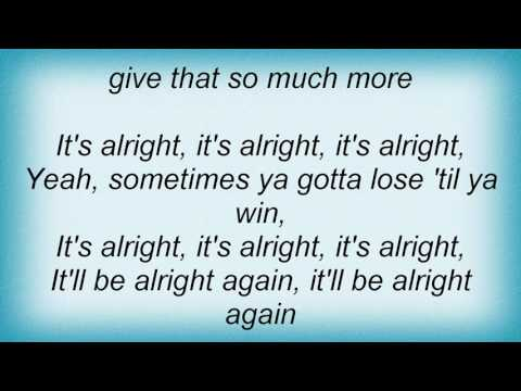 Sugarland - Little Miss Lyrics
