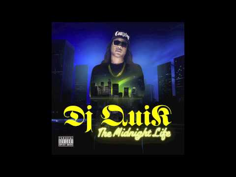 DJ Quik - Bacon's Grove ft. Rob