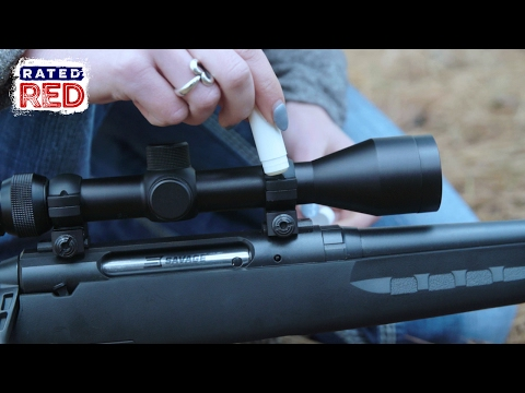 3 Tips For Protecting Your Gun In The Rain