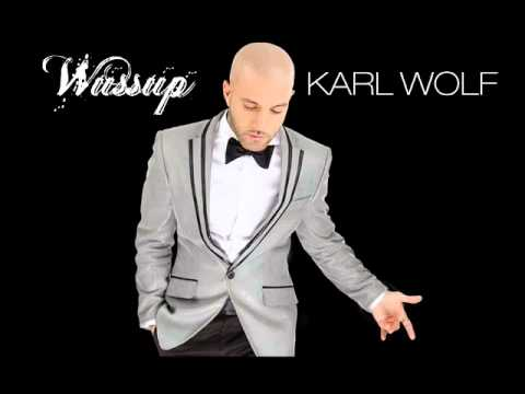 "KARL WOLF feat. RICK ROSS [""Stereotype"" Album UNRELEASED STUDIO LEAK 2014 EXCLUSIVE] DJ STOLEN"