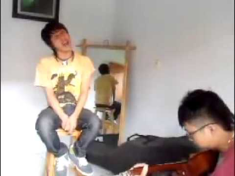 Cakra Khan -Someone Like You 2- Adele (Cover Version)