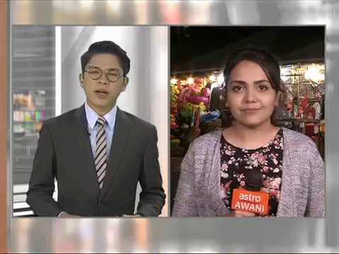 Isu, kontroversi meriahkan kempen PRK Port Dickson
