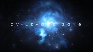 TRAILER GIẢI BÓNG ĐÁ DV-LEAGUE 2016