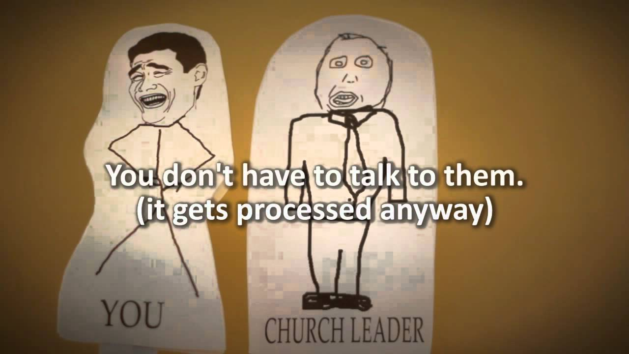 How to Resign from the Mormon Church