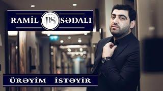 Ramil Sedali - Ureyim İsteyir  2019 - yeni