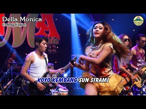 Della Monica - Cemeng Kopine   |      #music