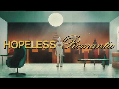 SIRUP - HOPELESS ROMANTIC (Official Music Video)