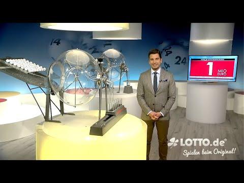 Ziehung Der Lottozahlen Vom 08.01.2020