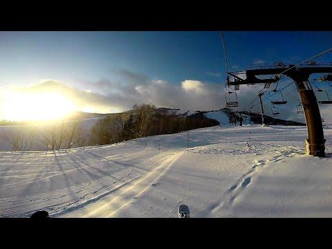 Skiing Grand Hirafu - Niseko 2019!