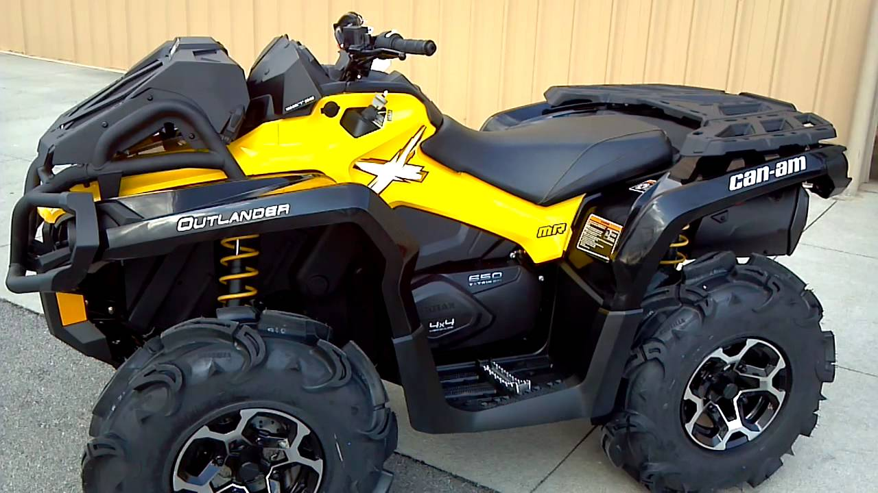 2013 mud racer x 650 outlander sstg2 frame can am alcoa. Black Bedroom Furniture Sets. Home Design Ideas