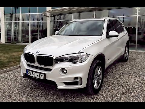 """2016 BMW X5 25d XDrive """"F15"""" """"2.0Motor"""" İzlenimler Bayi360 Ankara"""