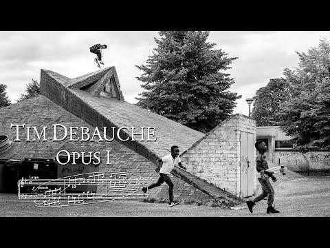 Tim Debauche's Opus 1 Part