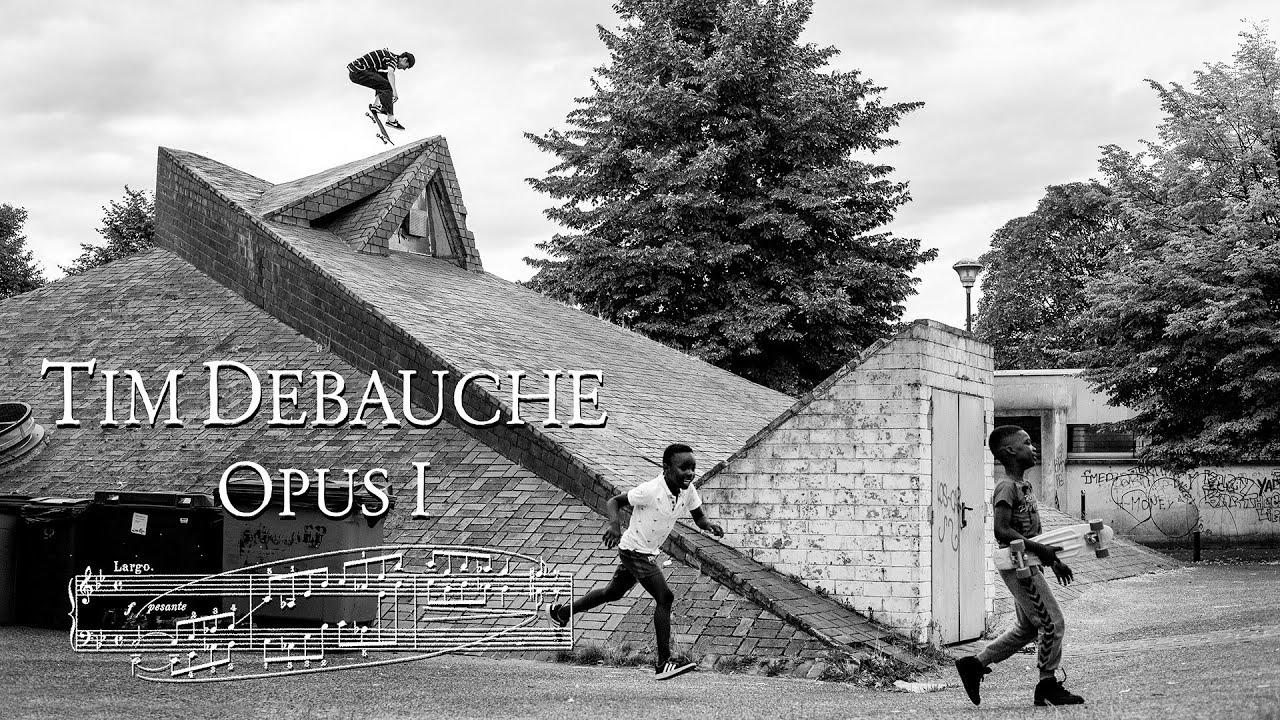 """Tim Debauche - """"Opus 1"""""""