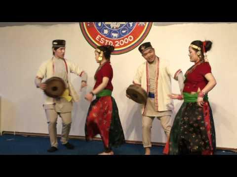 Tamang Selo Dance (Anekata Ma Ekata)