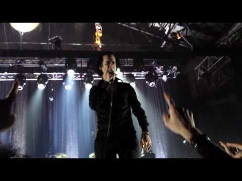 Nick Cave & The Bad Seeds @ The Mercy Seat [Live From Alcatraz - Milano]