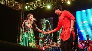 Live Garba Kinjal Dave Ahmedabad 2018