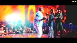 Gente de Zona Feat Marc Anthony - Traidora.Samuel videoremix