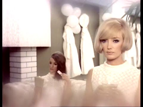 Just Like A Woman (UK 1966) Full Movie (Wendy Craig, Francis Matthews)