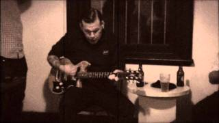 The Rumjacks   Irish Pub Song Unplugged